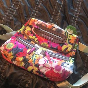 Brand new convertible bag - backpack or purse